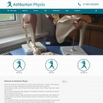 Ashburton Physio