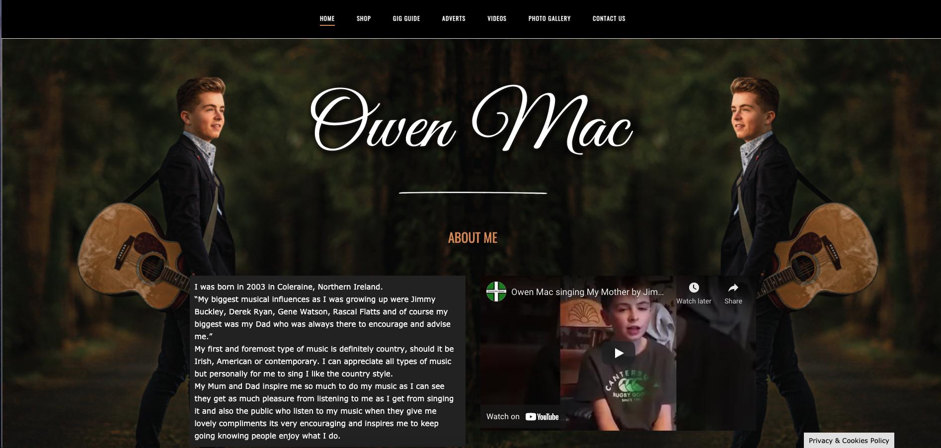 OwenMac